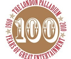 Swamp Entertainments working with The London Palladium